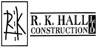 RK Hall Construction